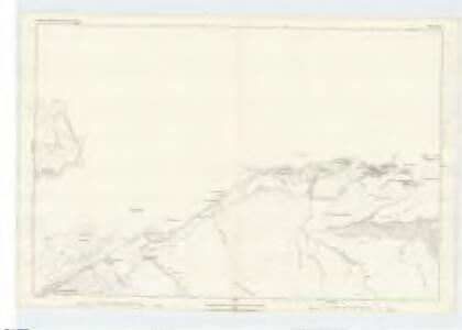 Inverness-shire (Isle of Skye), Sheet XLI - OS 6 Inch map
