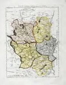 Département de Rhóne et Loire