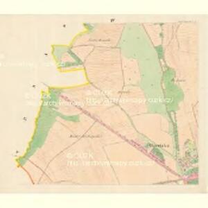 Leipnik - m1568-1-003 - Kaiserpflichtexemplar der Landkarten des stabilen Katasters