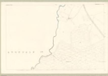 Lanark, Sheet XXXI.9 (Lesmahagow) - OS 25 Inch map