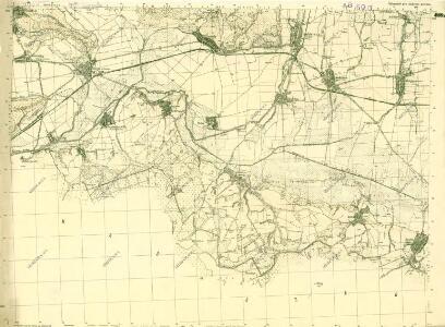 III. vojenské mapování 4566/3