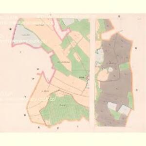 Hurr - c2434-1-005 - Kaiserpflichtexemplar der Landkarten des stabilen Katasters