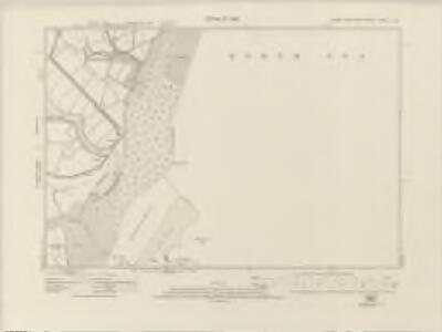 Essex nXXXI.SW - OS Six-Inch Map