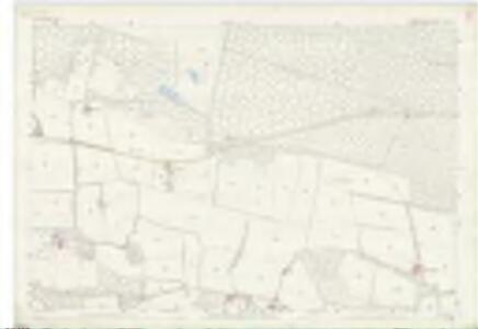 Perth and Clackmannan, Perthshire Sheet CXLII.3 (Combined) - OS 25 Inch map