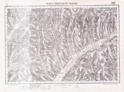 Lambert-Cholesky sheet 2060 (Bara)