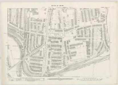 London III.47 - OS London Town Plan