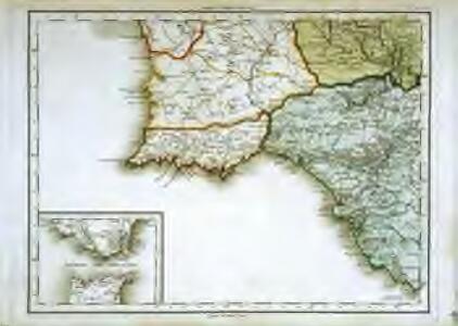 Espagne et Portugal, 7