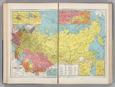 Union of Soviet Socialist Republics (USSR).