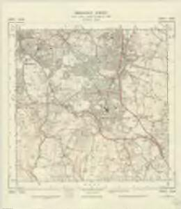 TQ46 - OS 1:25,000 Provisional Series Map
