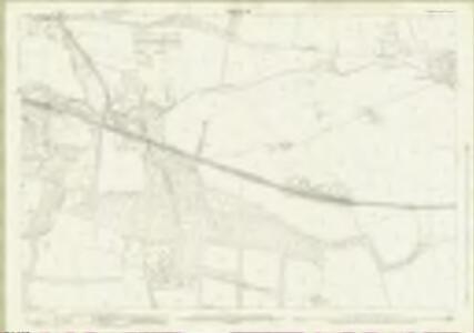 Fifeshire, Sheet  038.02 - 25 Inch Map