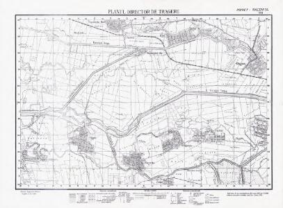 Lambert-Cholesky sheet 1958 (Racoviţa)