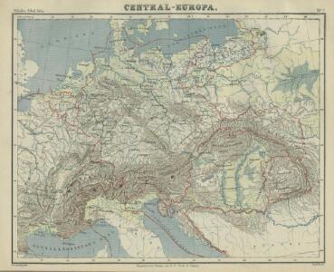 Central-Europa