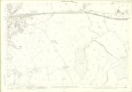 Kirkcudbrightshire, Sheet  043.05 - 25 Inch Map