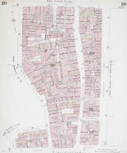 Insurance Plan of London Vol. 1: sheet 20