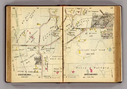 116-117 Greenburgh.