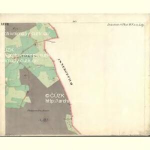 Stubenbach I. Theil - c6088-1-027 - Kaiserpflichtexemplar der Landkarten des stabilen Katasters