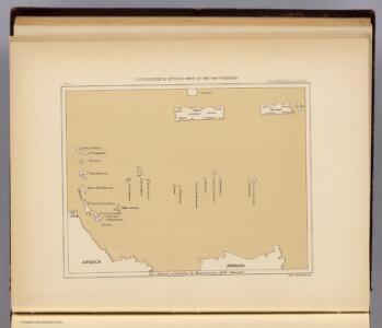Antilia, 1463.