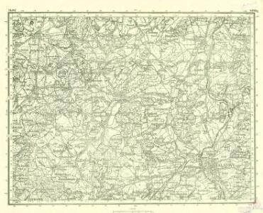 III. vojenské mapování 4250/2