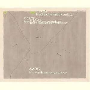 Rosshaupt - c6597-1-010 - Kaiserpflichtexemplar der Landkarten des stabilen Katasters