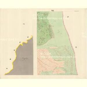 Strany - m2897-1-006 - Kaiserpflichtexemplar der Landkarten des stabilen Katasters