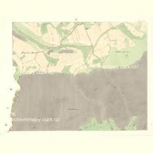 Neueigen (Nowawes) - m2042-1-002 - Kaiserpflichtexemplar der Landkarten des stabilen Katasters