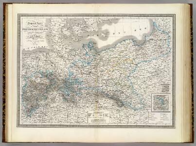 Preussische Staate.