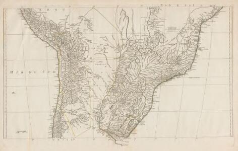 Amerique Meridionale [b]