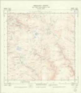 SN75 - OS 1:25,000 Provisional Series Map