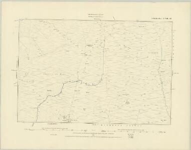 Devonshire LXXXIX.NW - OS Six-Inch Map