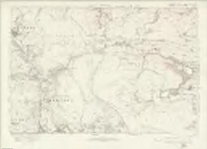 Yorkshire CCXCVIIIa - OS Six-Inch Map