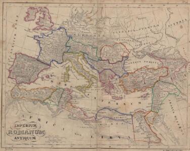 Imperium Romanum Antiquum
