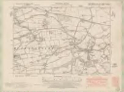 Stirlingshire Sheet n XXXI.SW - OS 6 Inch map