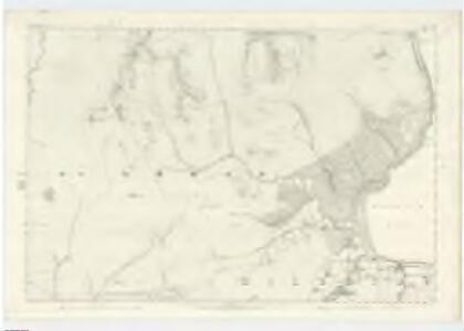 Argyllshire, Sheet CCXLIV - OS 6 Inch map