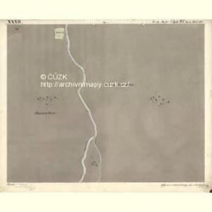 Stubenbach I. Theil - c6088-1-031 - Kaiserpflichtexemplar der Landkarten des stabilen Katasters