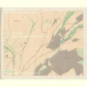 Goldenstein (Golsten) - m0204-2-005 - Kaiserpflichtexemplar der Landkarten des stabilen Katasters