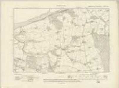 Hampshire & Isle of Wight LXXXIX.SE - OS Six-Inch Map