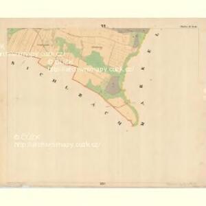 Leinbaums - c3147-1-007 - Kaiserpflichtexemplar der Landkarten des stabilen Katasters