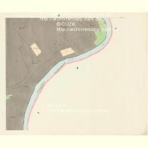 Podhrad - c1894-1-008 - Kaiserpflichtexemplar der Landkarten des stabilen Katasters