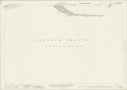 Kent LXXVI.2 - 25 Inch Map
