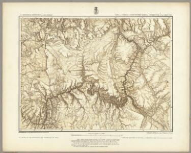 67. Parts Of Northern & North Western Arizona & Southern Utah.