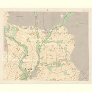 Ritschka (Rička) - c6717-1-006 - Kaiserpflichtexemplar der Landkarten des stabilen Katasters