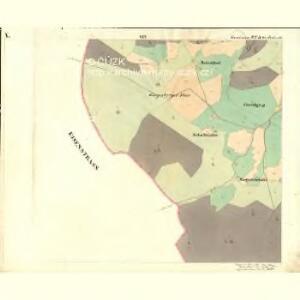 Seewiesen - c2788-2-010 - Kaiserpflichtexemplar der Landkarten des stabilen Katasters