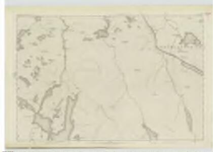 Ross-shire & Cromartyshire (Mainland), Sheet XXXIII - OS 6 Inch map