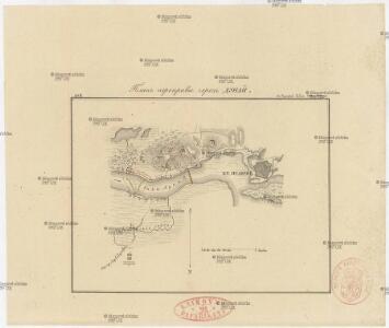 Plan perepravy gerez Dunaj