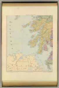 Scotland SW.