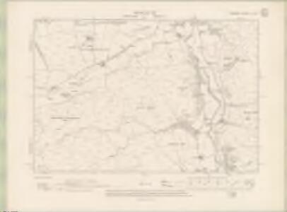 Ayrshire Sheet LI.NE - OS 6 Inch map