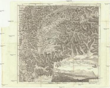 Mappa comitatus Zoliensis