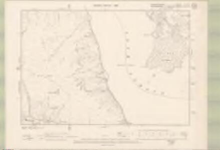 Dumbartonshire Sheet X.NE - OS 6 Inch map