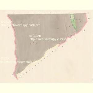 Schmolau (Smulowo) - c7084-1-008 - Kaiserpflichtexemplar der Landkarten des stabilen Katasters