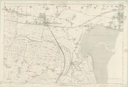 Kent XXXVII - OS Six-Inch Map